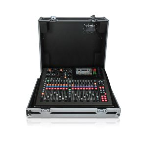 Mesa Digital Behringer X32 PRODUCER-TP com Case