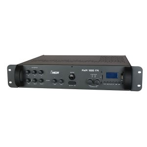 Amplificador Integrado NCA PWM1600 FM
