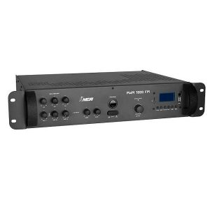 Amplificador Integrado NCA PWM1000 FM