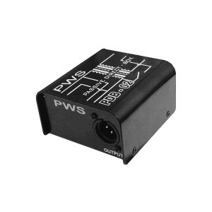 Direct Box Passivo PWS PDB-02